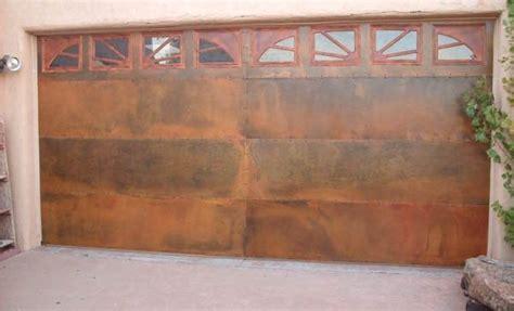 tucson rustic garage doors premium rustic doors