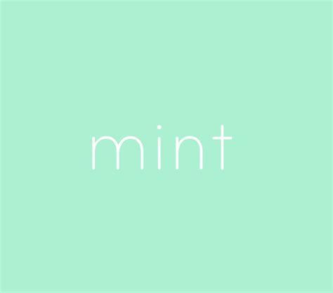 mint color the color mint green www pixshark images galleries