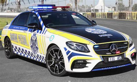 Versicherung Kosten Für Auto by Polizeiautos Weltweit 195 œberblick Autozeitung De