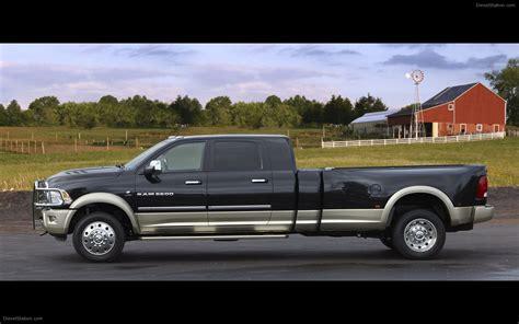 dodge ram long hauler truck concept  widescreen exotic