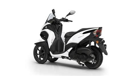 125 Motorrad Neu Kaufen by Gebrauchte Und Neue Yamaha Tricity 125 Motorr 228 Der Kaufen