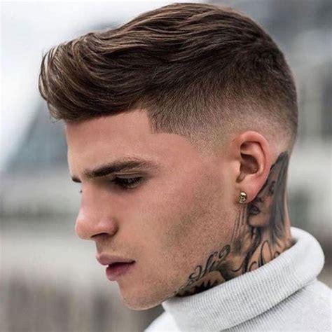 cortes de cabelo masculino 2017 tend 234 ncias e fotos