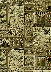 aesthetic movement wallpaper 1870 1890 the aesthetic movement historic wallpapers