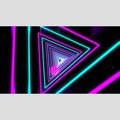Neon Lights Bac...