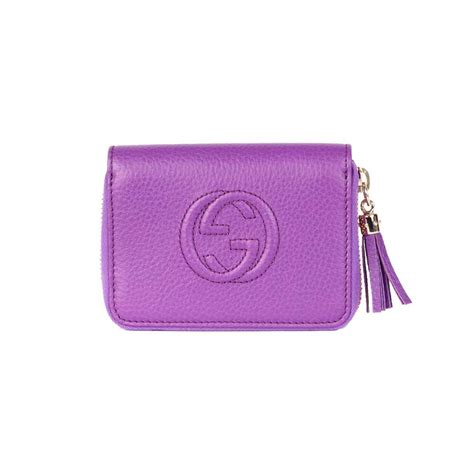 Gucci Wallet Zip Wp 60017 luxity pre owned authenticated luxury