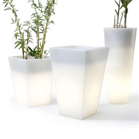 White Outdoor Plant Pots Fever Modern Outdoor Planters Pots