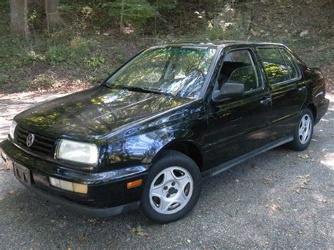 1997 Volkswagen Jetta Gt by Purchase Used 1997 Volkswagen Jetta Gt Sedan 4 Door 2 0l
