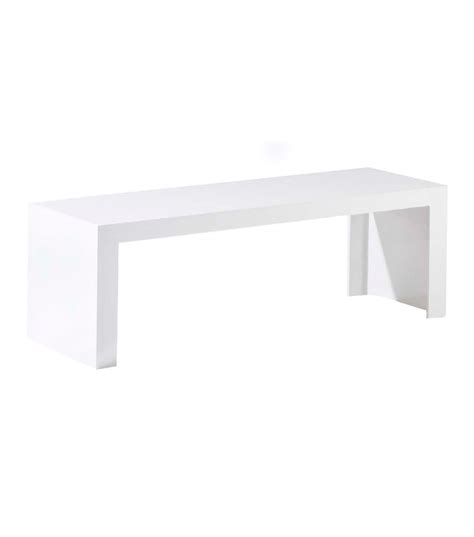 Kartell Side Table Invisible Side Table Kartell Milia Shop