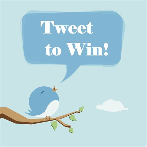 How To Enter And Win Sweepstakes Online - tweet to win how to enter and win twitter sweepstakes