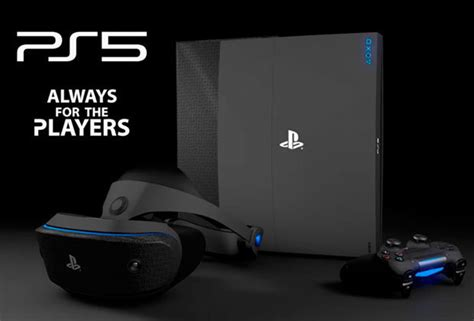 new ps4 console release date ps5 release date update news and bad for ps4