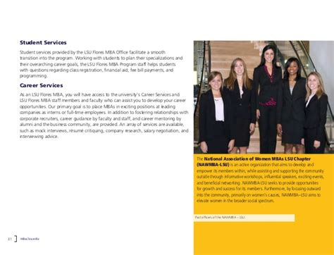 Murray State Mba Courses by Time Master Of Business Administration Program At