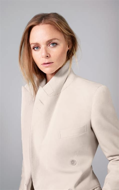 Stella Mccartneys by Stella Mccartney On Family Ageing And Empowering