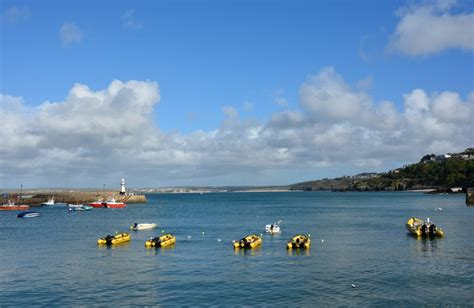 fishing boat hire cornwall 6 fun st ives boat trips for your next seaside holiday in