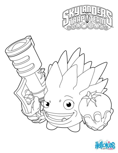 food fight coloring pages hellokids com