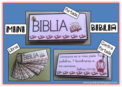 una biblia antiguo testamento 8414010318 material de escuela dominical los libros de la biblia si quieres el formato para los m 225 s