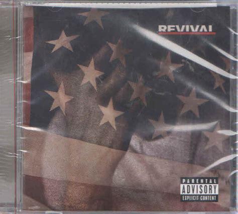 eminem revival tracklist eminem revival cd album at discogs