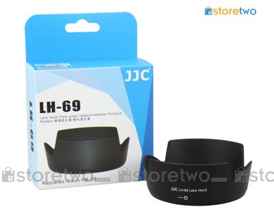 Hb 69 Lens Uv Filter 52mm For Nikon Kit 18 55mm Hb 69 Lenshood hb 69 lens shade nikon af s dx nikkor 18 55mm f 3 5 5 6g vr ii jjc 52mm kit ebay
