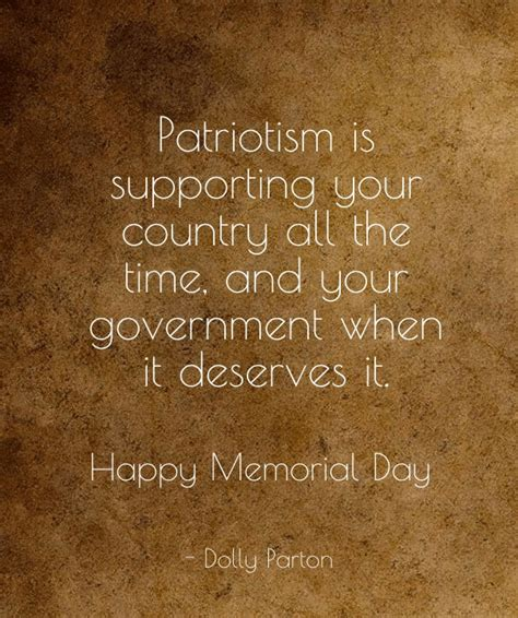 60 happy memorial day 2018 quotes to honor military