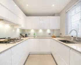 Modern White Kitchen Design white modern kitchens home design ideas pictures remodel and decor