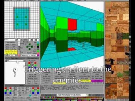game design level editor some tomb raider level editor tutorials youtube