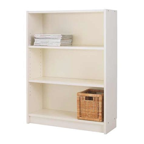 Buy White Bookcase Office Furniture Billy White Bookcase