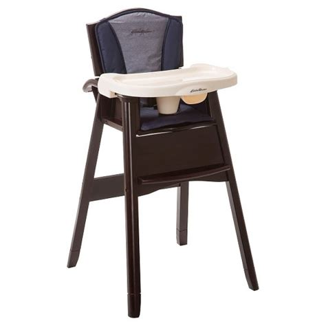 chair high chair target eddie bauer deluxe 3 in 1 high chair target