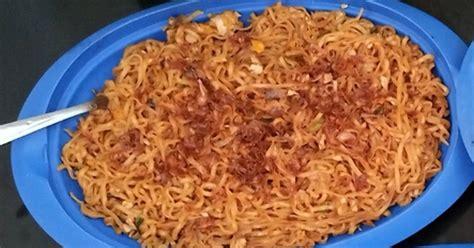 resep mie goreng rumahan oleh madames kitchen cookpad