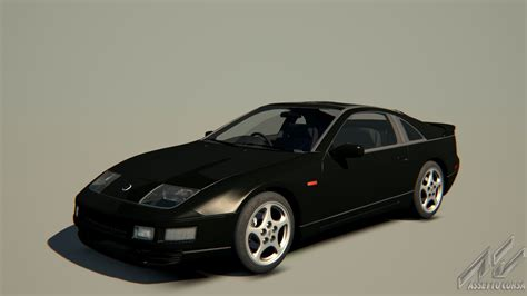 300 Z Car by Nissan Fairlady Z 300zx Nissan Car Detail Assetto