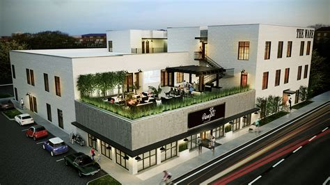 4 Bedroom Apartments In Tampa Fl developer plans warehouse lofts in seminole heights tampa