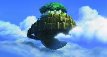 sky le 壁紙 天空の城ラピュタ laputa wallpaper バルス naver まとめ