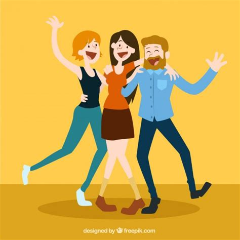 friends vectors photos and psd files free