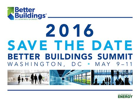 save the date meeting template 2016 better buildings summit better buildings initiative