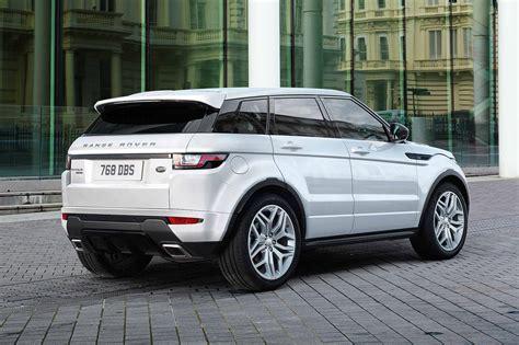 land rover evoque 2016 land rover range rover evoque