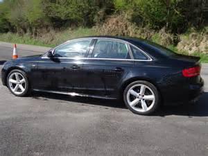 2009 Audi A4 Sline 2009 Audi A4 Tdi S Line 2 0 Diesel Motorstock Ie