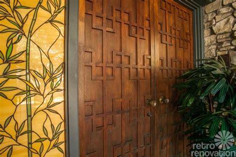 Japanese Exterior Doors Asian Entry Doors