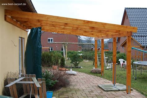 Carport Holzkonstruktion by Best Carports Carports