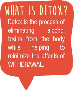 Waht Is Detox by What Is Detox