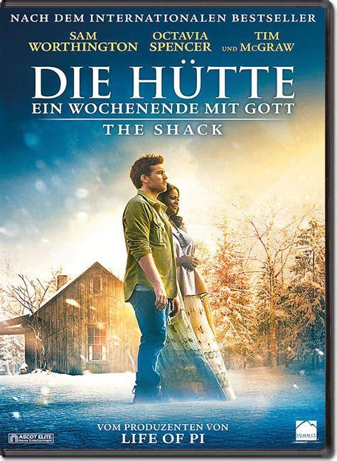 Hütte Mieten Für Ein Wochenende by Die H 252 Tte Ein Wochenende Mit Gott Dvd Filme World Of
