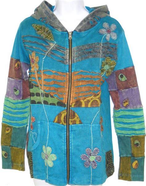 ebay nepal rising international nepal women cotton hippie hoodie