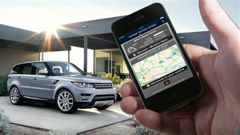 incontrol land rover incontrol 174 remote protect