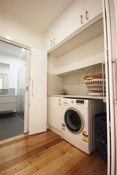 Laundry Cabinets Melbourne by Kitchen Designs Renovations Design Melbourne Mod Kitchens