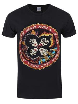 T Shirt Baju Kaos David Bowie Black rock and roll s black t shirt buy