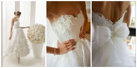 fiori per 50 anni di matrimonio spopola l abito anni 50 dalla gonfia gonna al polpaccio