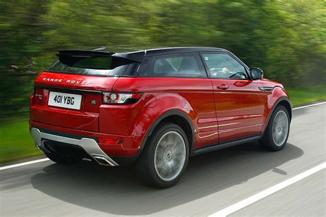 land rover evoque 2013 2013 land rover range rover evoque photos informations