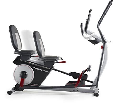 Recumbent Bike Tl 370 L proform hybrid trainer pro top exercise bikes reviews