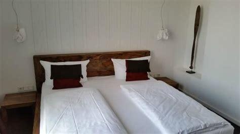 bed in german hotel almodovar in berlin picture of almodovar hotel