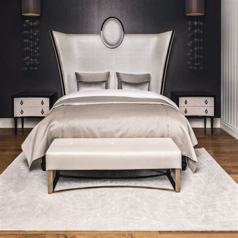 trump home collection trump home collection bed h 225 l 243 szoba bedroom