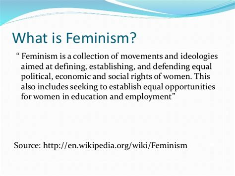 Lit Is A Feminist Issue by Feminism Cure Or Curse