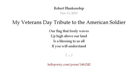 go with the flow a tribute to clyde sanborn books my veterans day tribute to the american soldier by robert