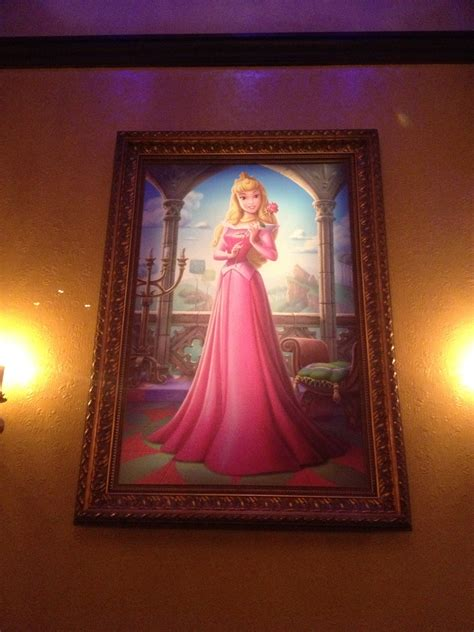 detailed      disney princess fairytale hall   magic kingdom disney